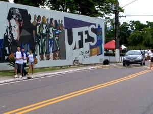 Inscrição para o vestibular da UFES termina na segunda-feira, 27