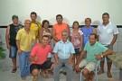 Diretoria eleita da Associação de Moradores do bairro Irmãos Fernandes toma posse nesta terça-feira (25)