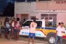 """Homem chama ex-presidiária de """"Sapatão"""" e é morto a marteladas em Mantena"""