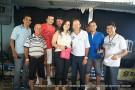 Casa do Cloro realiza sorteio de 10 motos na promoção