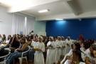 Seminário - II Relato de Experiências do PNAIC realizado em Barra de São Francisco