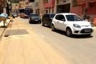 Acidente envolvendo três veículos em Barra de São Francisco