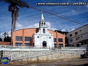 SiteBarra+Barra+de+Sao+Francisco+igreja