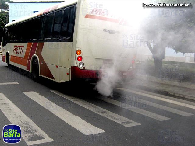 SiteBarra - Onibus da Pretti fumace em Barra de Sao Francisco (9)