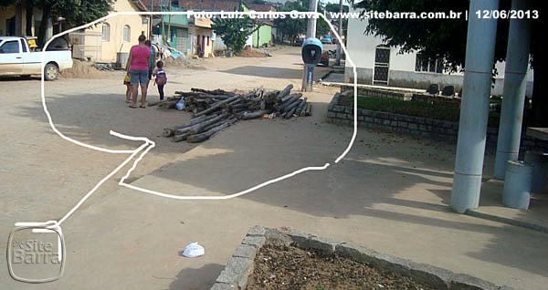 SiteBarra - Monte Sinai - Vermelha - Barra de Sao Francisco - Camatinha abandonou (22)