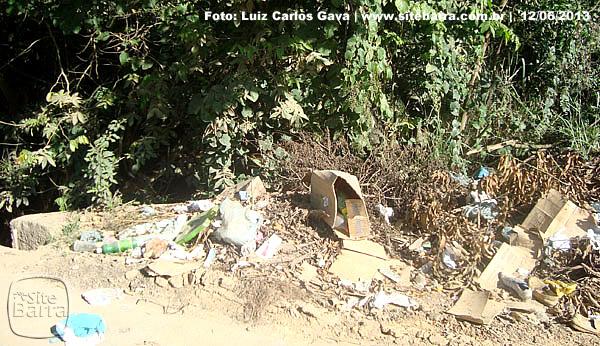 SiteBarra - Monte Sinai - Vermelha - Barra de Sao Francisco - Camatinha abandonou (3)