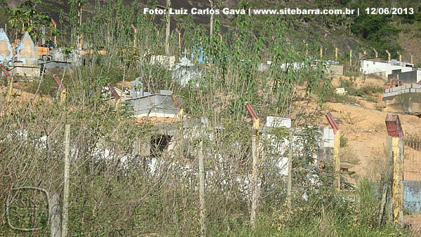 SiteBarra - Monte Sinai - Vermelha - Barra de Sao Francisco - Camatinha abandonou (7)
