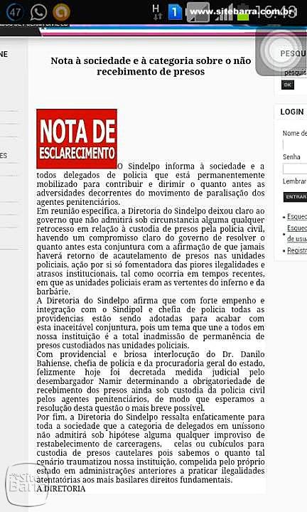 SiteBarra+Barra+de+Sao+Francisco+1233555_441656049280607_1978838584_n0