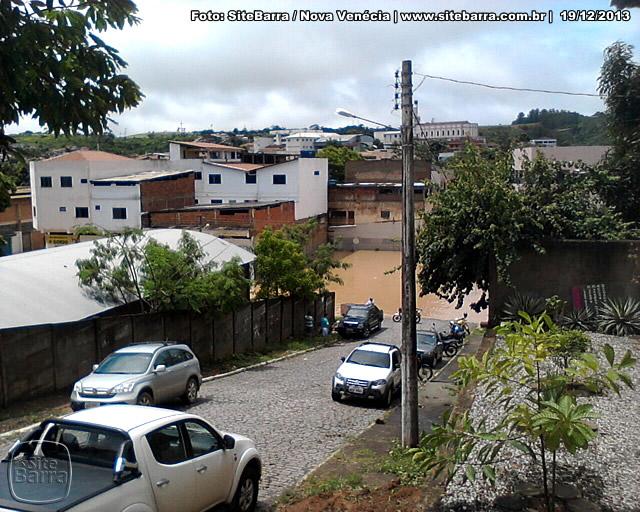 SiteBarra+Barra+de+Sao+Francisco+Enchente NV - 19.12 (14)0