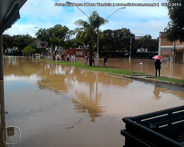SiteBarra+Barra+de+Sao+Francisco+Enchente NV - 19.12 (17)0