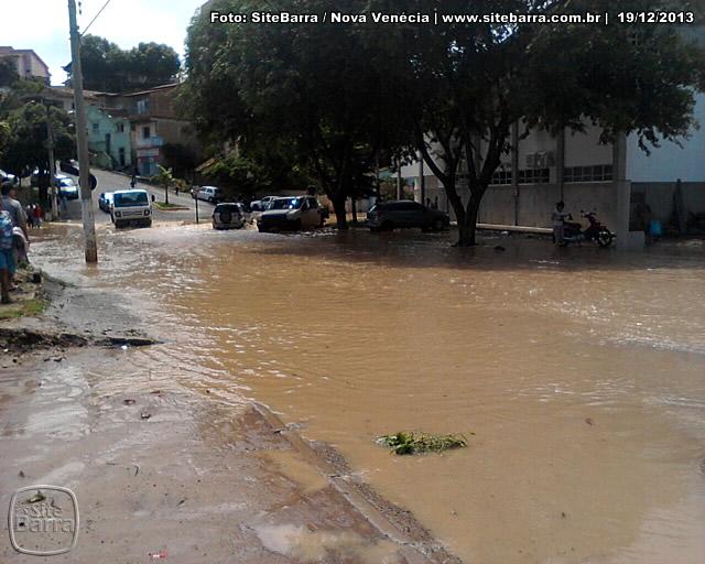 SiteBarra+Barra+de+Sao+Francisco+Enchente NV - 19.12 (19)0
