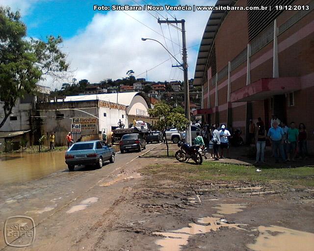 SiteBarra+Barra+de+Sao+Francisco+Enchente NV - 19.12 (20)0