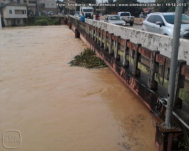 SiteBarra+Barra+de+Sao+Francisco+Enchente NV - 19.12 (24)0