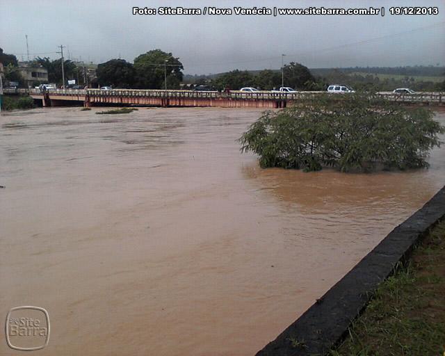 SiteBarra+Barra+de+Sao+Francisco+Enchente NV - 19.12 (3)0