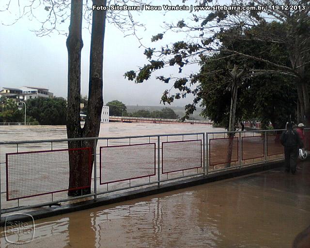 SiteBarra+Barra+de+Sao+Francisco+Enchente NV - 19.12 (35)0