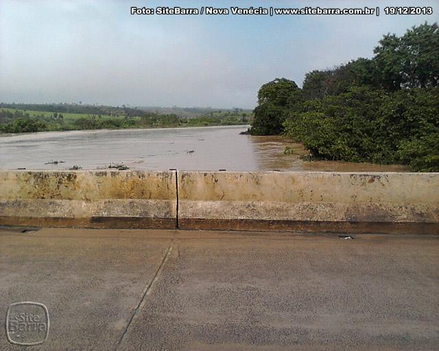 SiteBarra+Barra+de+Sao+Francisco+Enchente NV - 19.12 (43)0
