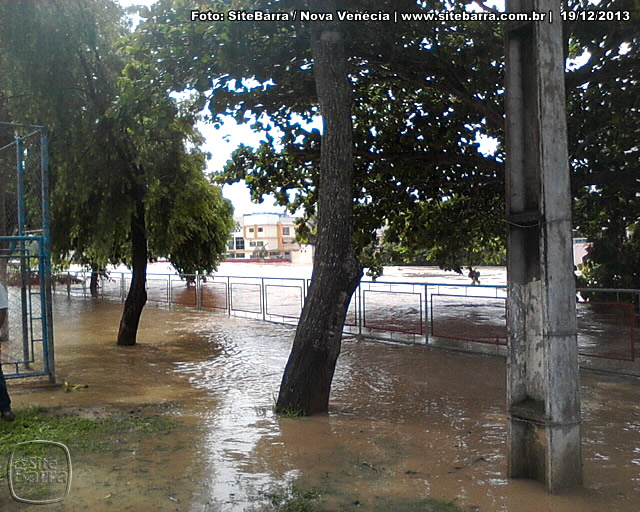 SiteBarra+Barra+de+Sao+Francisco+Enchente NV - 19.12 (47)0