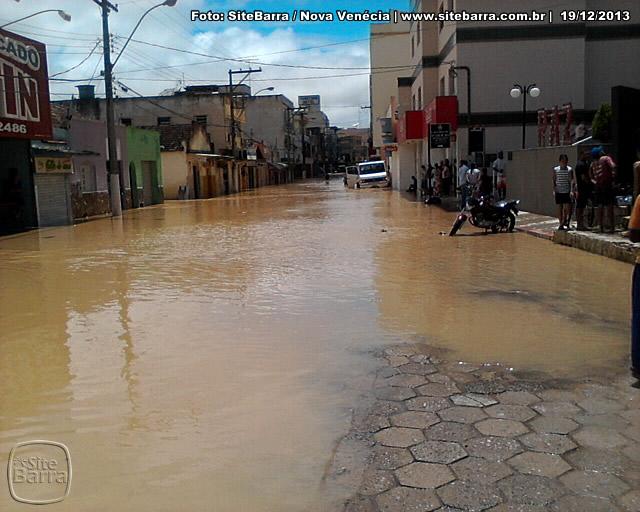 SiteBarra+Barra+de+Sao+Francisco+Enchente NV - 19.12 (49)0