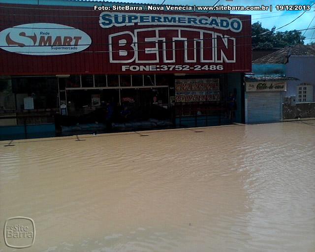 SiteBarra+Barra+de+Sao+Francisco+Enchente NV - 19.12 (50)0