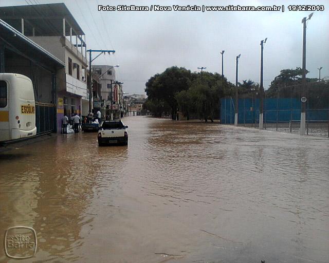 SiteBarra+Barra+de+Sao+Francisco+Enchente NV - 19.12 (9)0