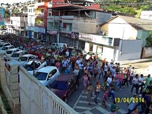 SiteBarra+Barra+de+Sao+Francisco+domingo de ramos igreja catolica (31)0