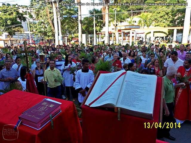 SiteBarra+Barra+de+Sao+Francisco+domingo de ramos igreja catolica (99)0