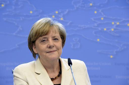 1. Angela Merkel, 59 anos, Alemanha - Chanceler da Alemanha