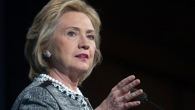 6. Hillary Clinton, 66 anos, EUA - política