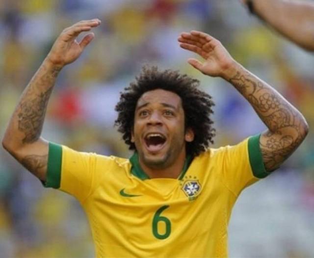 Marcelo renovou seu contrato com o Real Madrid em 2013. O novo vínculo prevê R$ 10 milhões por temporada ao jogador, cerca de R$ 830 mil por mês
