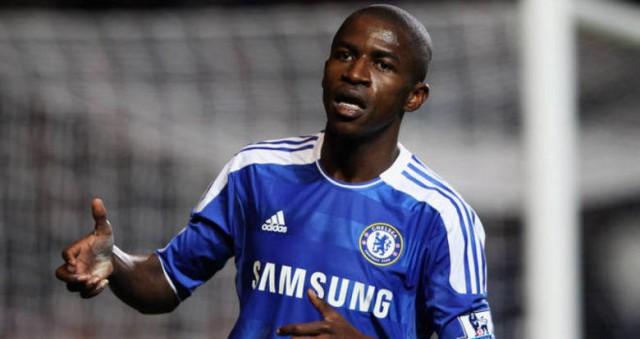 Um dos destaques do time do Chelsea, Ramires leva R$ 656 mil por mês no Chelsea